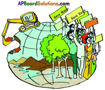 AP SSC 10th Class Social Studies Solutions Chapter 12 Sustainable Development with Equity 8