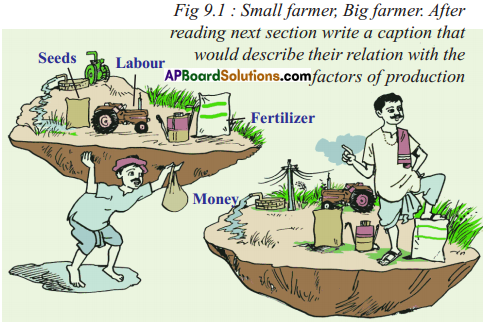 AP SSC 10th Class Social Studies Solutions Chapter 9 Rampur A Village Economy 10