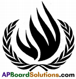 AP Board 9th Class Social Studies Important Questions Chapter 21 Human Rights and Fundamental Rights 3