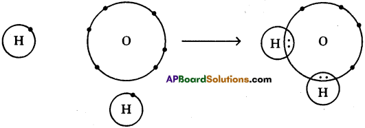AP SSC 10th Class Chemistry Solutions Chapter 10 Chemical Bonding 9