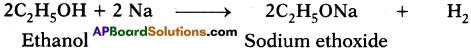 AP SSC 10th Class Chemistry Solutions Chapter 14 Carbon and its Compounds 11