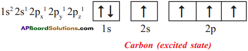 AP SSC 10th Class Chemistry Solutions Chapter 14 Carbon and its Compounds 35