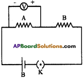 AP SSC 10th Class Physics Solutions Chapter 11 Electric Current 20