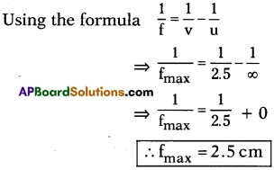 AP SSC 10th Class Physics Solutions Chapter 7 Human Eye and Colourful World 19