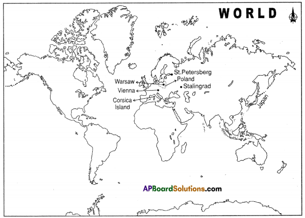 AP SSC 10th Class Social Studies Important Questions Chapter 14 The World Between Wars 1900-1950 Part II 7