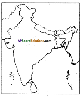 AP SSC 10th Class Social Studies Important Questions Chapter 18 Independent India (The First 30 years – 1947-77) 2