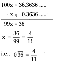 AP Board 9th Class Maths Solutions Chapter 1 Real Numbers Ex 1.1 12