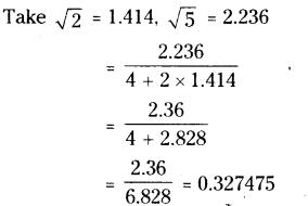 AP Board 9th Class Maths Solutions Chapter 1 Real Numbers Ex 1.4 10