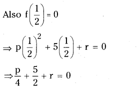 AP Board 9th Class Maths Solutions Chapter 2 Polynomials and Factorisation Ex 2.4 3