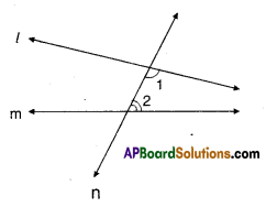 AP Board 9th Class Maths Solutions Chapter 3 The Elements of Geometry Ex 3.1 6