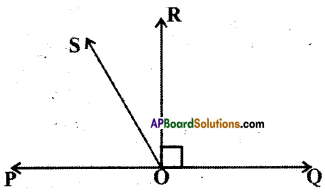 AP Board 9th Class Maths Solutions Chapter 4 Lines and Angles Ex 4.2 11