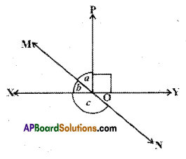 AP Board 9th Class Maths Solutions Chapter 4 Lines and Angles Ex 4.2 8