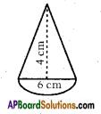 AP SSC 10th Class Maths Solutions Chapter 10 Mensuration Ex 10.2 1