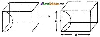 AP SSC 10th Class Maths Solutions Chapter 10 Mensuration Ex 10.2 6