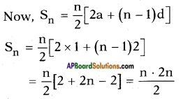 AP SSC 10th Class Maths Solutions Chapter 6 Progressions Ex 6.3 7