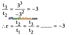 AP SSC 10th Class Maths Solutions Chapter 6 Progressions Ex 6.4 14