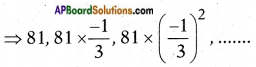 AP SSC 10th Class Maths Solutions Chapter 6 Progressions Ex 6.4 7