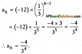 AP SSC 10th Class Maths Solutions Chapter 6 Progressions Ex 6.5 3