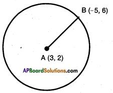 AP SSC 10th Class Maths Solutions Chapter 7 Coordinate Geometry Ex 7.1 18