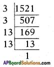 AP SSC 10th Class Maths Solutions Chapter 7 Coordinate Geometry Ex 7.1 3