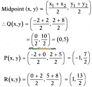 AP SSC 10th Class Maths Solutions Chapter 7 Coordinate Geometry Ex 7.2 15