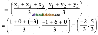 AP SSC 10th Class Maths Solutions Chapter 7 Coordinate Geometry Ex 7.2 19