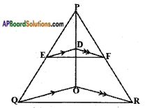 AP SSC 10th Class Maths Solutions Chapter 8 Similar Triangles Ex 8.1 8
