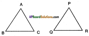 AP SSC 10th Class Maths Solutions Chapter 8 Similar Triangles Ex 8.2 3