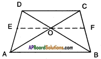 AP SSC 10th Class Maths Solutions Chapter 8 Similar Triangles Ex 8.2 8