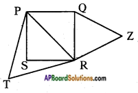 AP SSC 10th Class Maths Solutions Chapter 8 Similar Triangles Ex 8.3 3