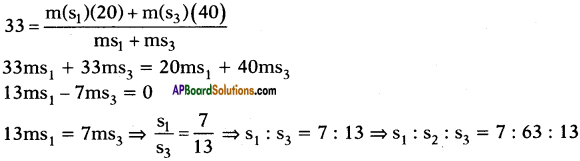 AP SSC 10th Class Physics Important Questions Chapter 1 Heat 27