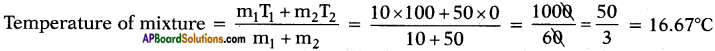 AP SSC 10th Class Physics Important Questions Chapter 1 Heat 4