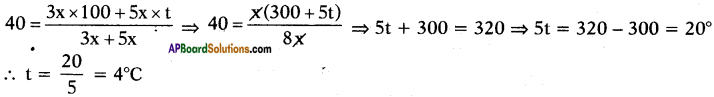 AP SSC 10th Class Physics Important Questions Chapter 1 Heat 5