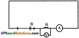 AP SSC 10th Class Physics Important Questions Chapter 11 Electric Current 4