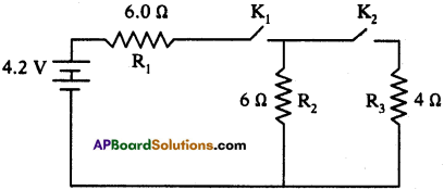 AP SSC 10th Class Physics Important Questions Chapter 11 Electric Current 61