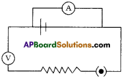 AP SSC 10th Class Physics Important Questions Chapter 11 Electric Current 73