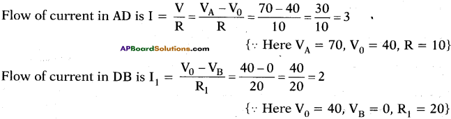 AP SSC 10th Class Physics Important Questions Chapter 11 Electric Current 79