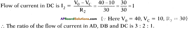 AP SSC 10th Class Physics Important Questions Chapter 11 Electric Current 80
