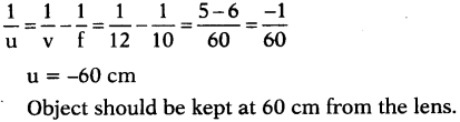 AP SSC 10th Class Physics Important Questions Chapter 6 Refraction of Light at Curved Surfaces 85