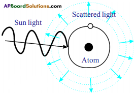 AP SSC 10th Class Physics Important Questions Chapter 7 Human Eye and Colourful World 10