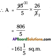 AP Board 8th Class Maths Solutions Chapter 1 Rational Numbers Ex 1.3 11