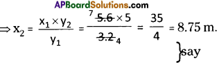 AP Board 8th Class Maths Solutions Chapter 10 Direct and Inverse Proportions Ex 10.1 9