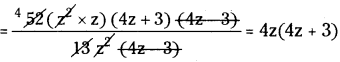 AP Board 8th Class Maths Solutions Chapter 12 Factorisation Ex 12.3 21