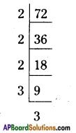 AP Board 8th Class Maths Solutions Chapter 12 Factorisation InText Questions 2