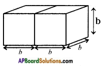AP Board 8th Class Maths Solutions Chapter 14 Surface Areas and Volume (Cube-Cuboid) InText Questions 5