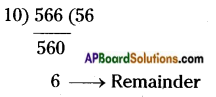 AP Board 8th Class Maths Solutions Chapter 15 Playing with Numbers InText Questions 14