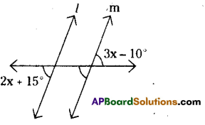 AP Board 8th Class Maths Solutions Chapter 2 Linear Equations in One Variable Ex 2.4 1