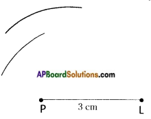 AP Board 8th Class Maths Solutions Chapter 3 Construction of Quadrilaterals Questions 13