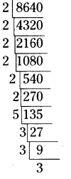 AP Board 8th Class Maths Solutions Chapter 6 Square Roots and Cube Roots Ex 6.4 3