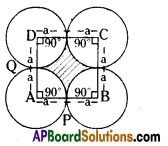 AP Board 8th Class Maths Solutions Chapter 8 Area of Plane Figures Ex 9.2 17